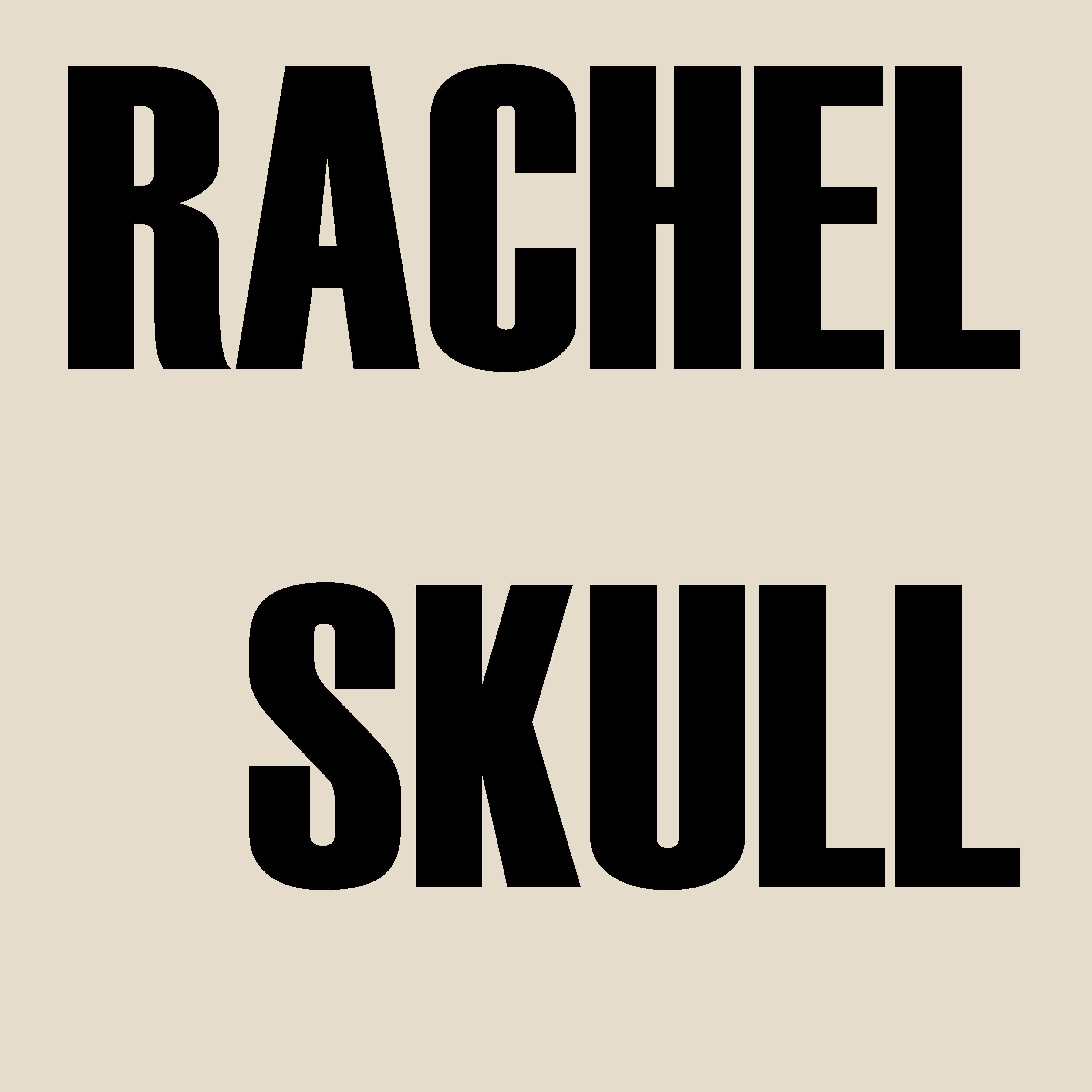 Rachel Skull | Nur für echte Rocker
